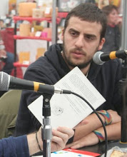 Javier Mascaro
