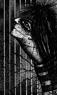 Prisionera_de Sofia Ruvituso // http://sofiaruvituso.com.ar