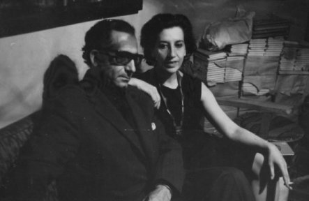 Mahfud y Lukó